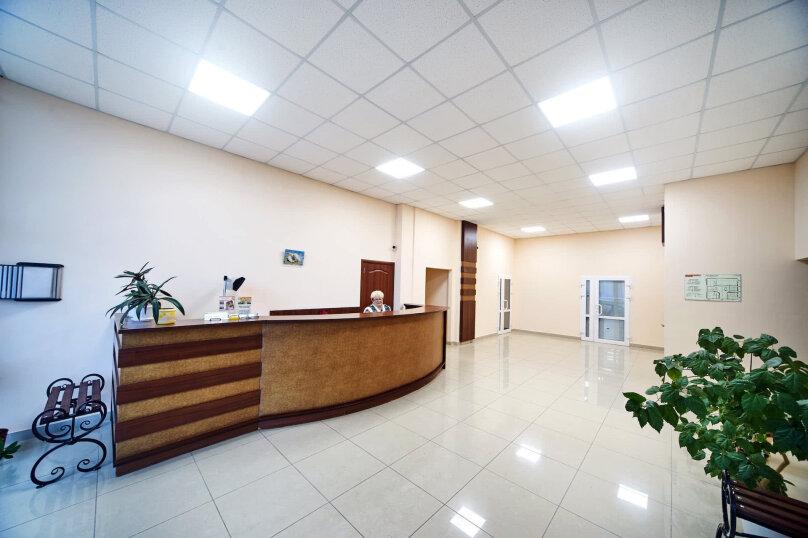 """Апартаменты """"Ион"""", улица Адмирала Фадеева, 48 на 2 номера - Фотография 43"""