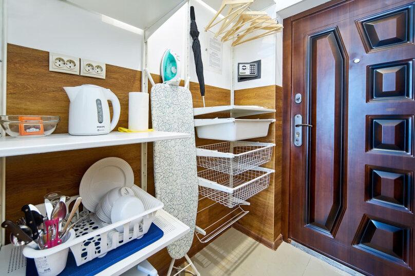 """Апартаменты """"Ион"""", улица Адмирала Фадеева, 48 на 2 номера - Фотография 20"""