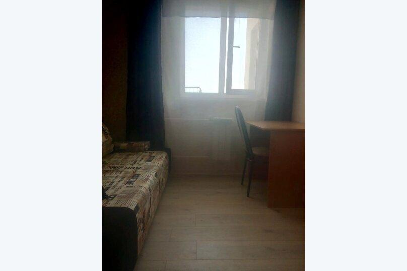 2-комн. квартира, 43 кв.м. на 4 человека, улица Худякова, 7А, Сочи - Фотография 15