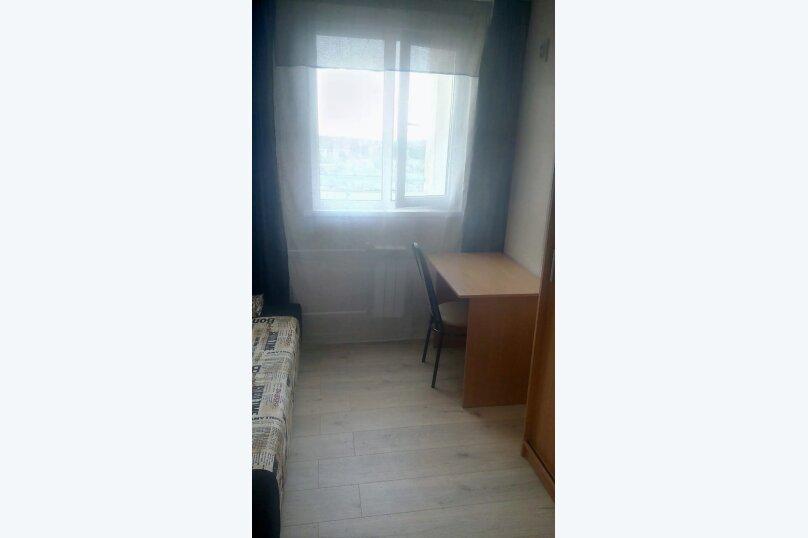 2-комн. квартира, 43 кв.м. на 4 человека, улица Худякова, 7А, Сочи - Фотография 16