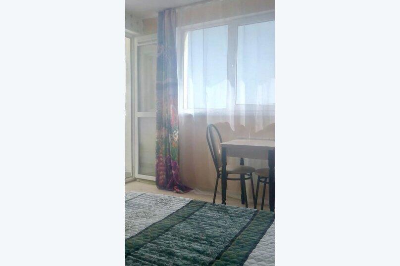 2-комн. квартира, 43 кв.м. на 4 человека, улица Худякова, 7А, Сочи - Фотография 17