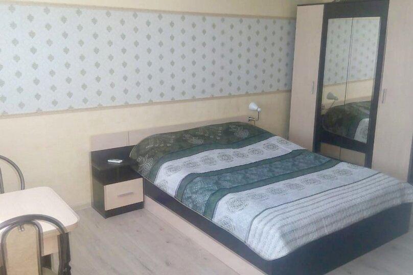 2-комн. квартира, 43 кв.м. на 4 человека, улица Худякова, 7А, Сочи - Фотография 18
