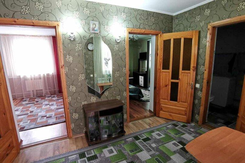 Дом, 60 кв.м. на 5 человек, 2 спальни, улица Ленина, 117 А, Коктебель - Фотография 4