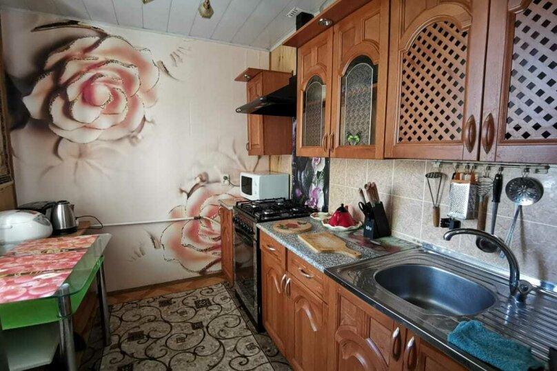 Дом, 60 кв.м. на 5 человек, 2 спальни, улица Ленина, 117 А, Коктебель - Фотография 6