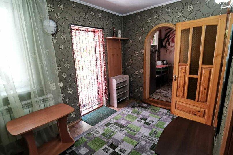 Дом, 60 кв.м. на 5 человек, 2 спальни, улица Ленина, 117 А, Коктебель - Фотография 15