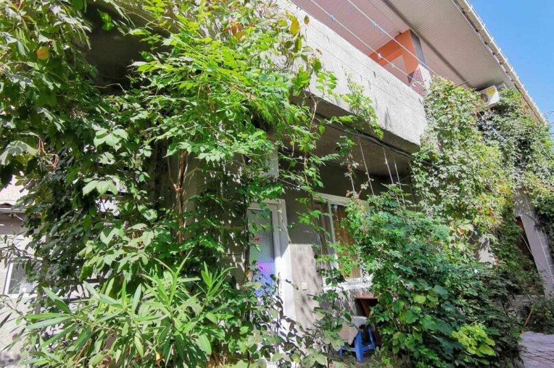 Дом, 60 кв.м. на 5 человек, 2 спальни, улица Ленина, 117 А, Коктебель - Фотография 16