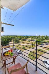 Апартаменты с видом на море и парк, улица Адмирала Фадеева, 48 на 2 номера - Фотография 2