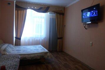 1-комн. квартира, 27 кв.м. на 4 человека, улица Голицына, 16, Новый Свет, Судак - Фотография 1