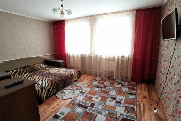 Дом, 60 кв.м. на 5 человек, 2 спальни
