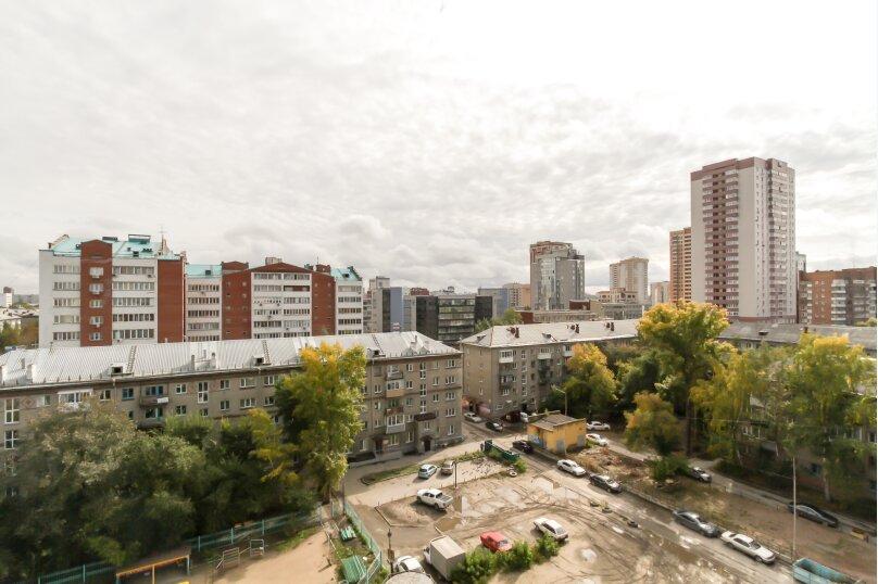 1-комн. квартира, 38 кв.м. на 4 человека, улица Гоголя, 26, Новосибирск - Фотография 3