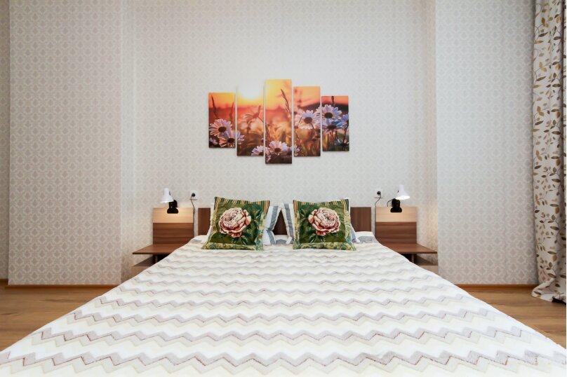 1-комн. квартира, 38 кв.м. на 4 человека, улица Гоголя, 26, Новосибирск - Фотография 5