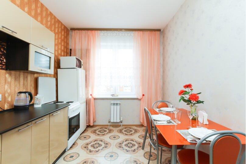 1-комн. квартира, 38 кв.м. на 4 человека, улица Гоголя, 26, Новосибирск - Фотография 12
