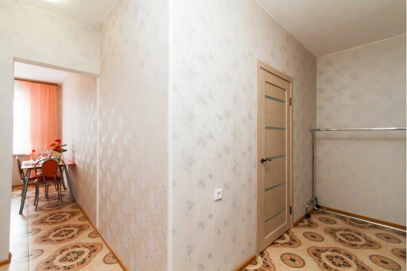 1-комн. квартира, 38 кв.м. на 4 человека, улица Гоголя, 26, Новосибирск - Фотография 16