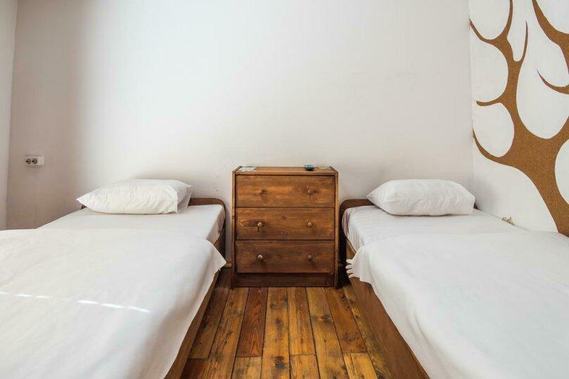 Улучшенный двухместный номер с 1 или 2 кроватями, Невский проспект, 16, Санкт-Петербург - Фотография 3