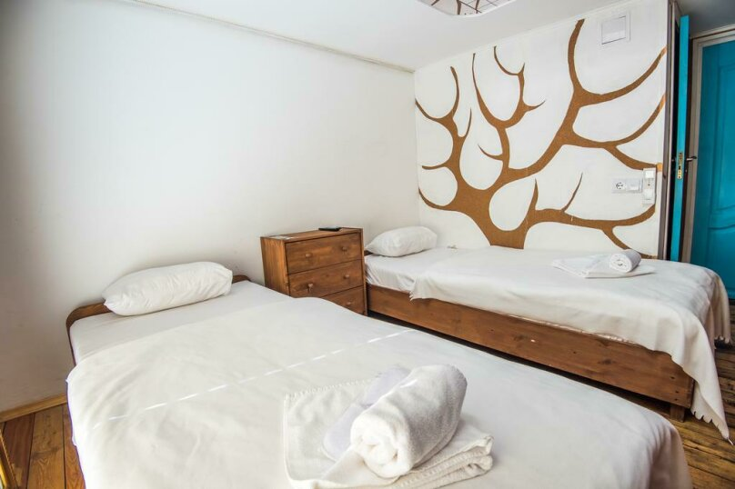 Улучшенный двухместный номер с 1 или 2 кроватями, Невский проспект, 16, Санкт-Петербург - Фотография 4