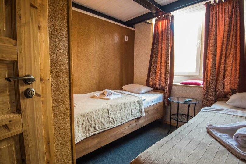 Улучшенный двухместный номер с 1 или 2 кроватями, Невский проспект, 16, Санкт-Петербург - Фотография 5