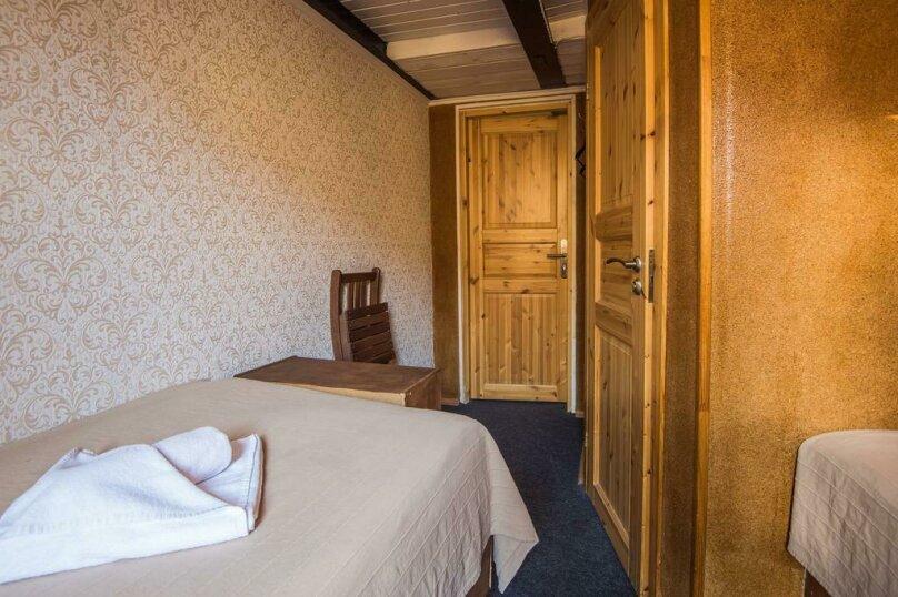 Улучшенный двухместный номер с 1 или 2 кроватями, Невский проспект, 16, Санкт-Петербург - Фотография 6