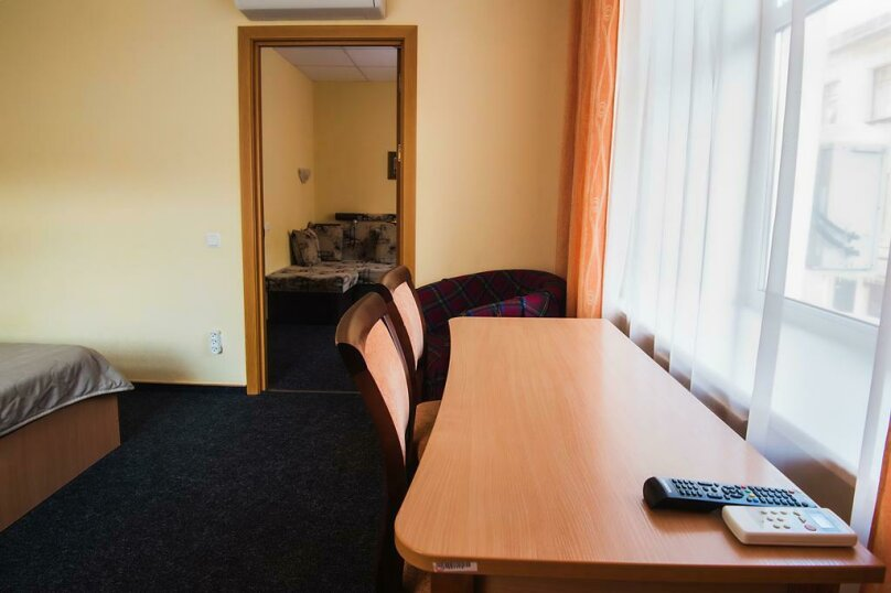 Отель на Советской, 1-я Советская улица, 10Г на 8 номеров - Фотография 16