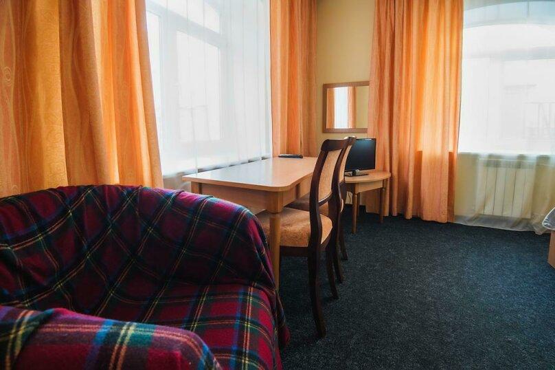 Отель на Советской, 1-я Советская улица, 10Г на 8 номеров - Фотография 20