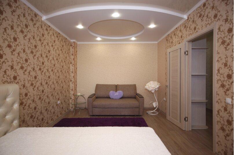 1-комн. квартира, 50 кв.м. на 4 человека, Гостенская улица, 16, Белгород - Фотография 4