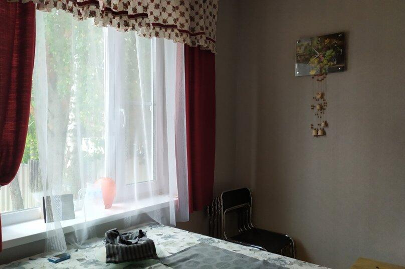 Коттедж в дачном кооперативе, 150 кв.м. на 8 человек, 4 спальни, Сад.уч. Зеленый мыс, № участка 24, Сортавала - Фотография 35