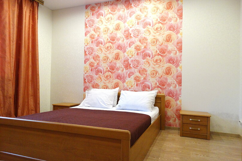 2-комн. квартира, 55 кв.м. на 4 человека, проспект Ленина, 86, Тула - Фотография 3