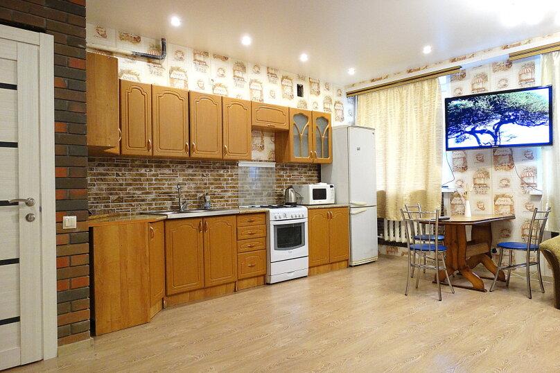 2-комн. квартира, 55 кв.м. на 4 человека, проспект Ленина, 86, Тула - Фотография 5