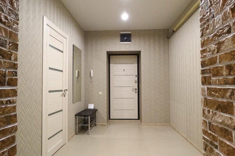 2-комн. квартира, 55 кв.м. на 4 человека, проспект Ленина, 86, Тула - Фотография 11