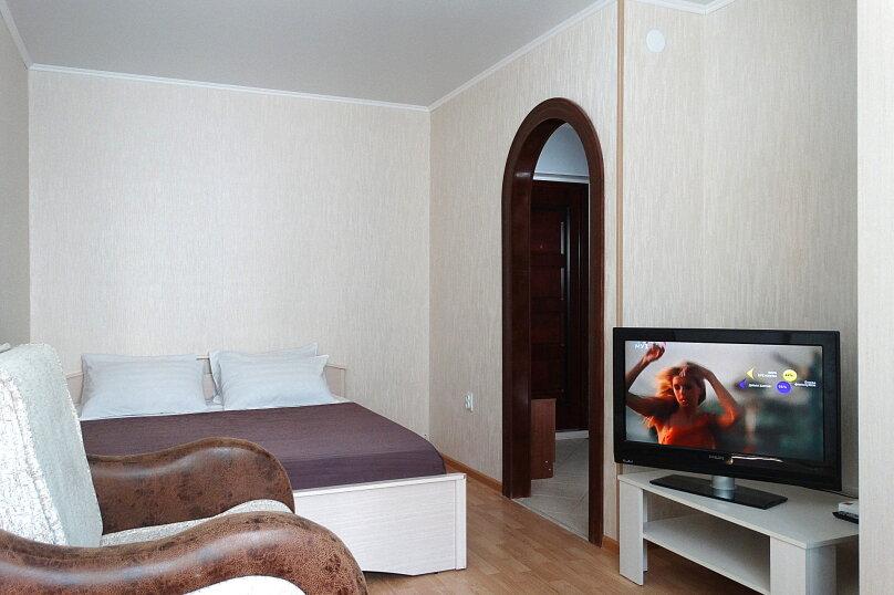 1-комн. квартира, 40 кв.м. на 2 человека, проспект Ленина, 157, Тула - Фотография 2