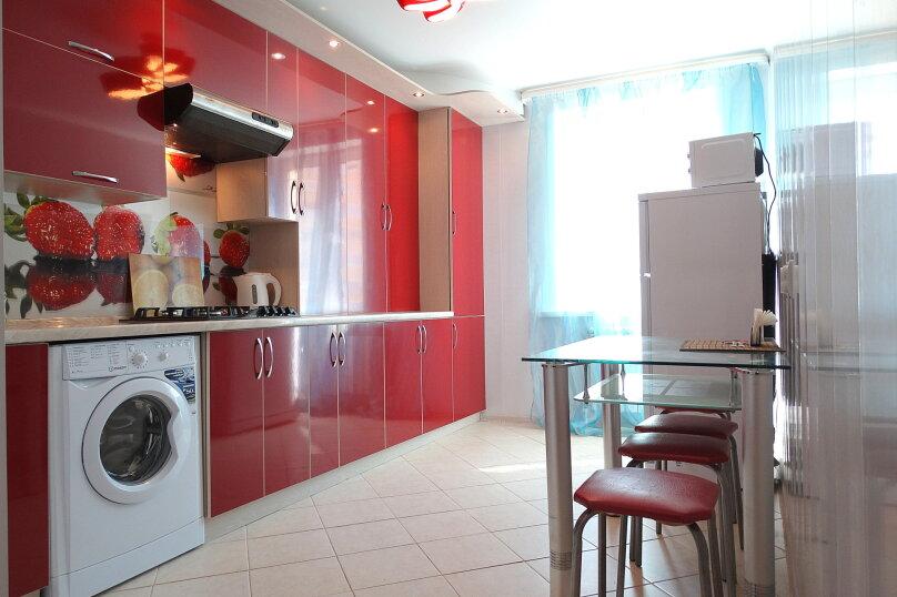 1-комн. квартира, 40 кв.м. на 2 человека, проспект Ленина, 157, Тула - Фотография 5