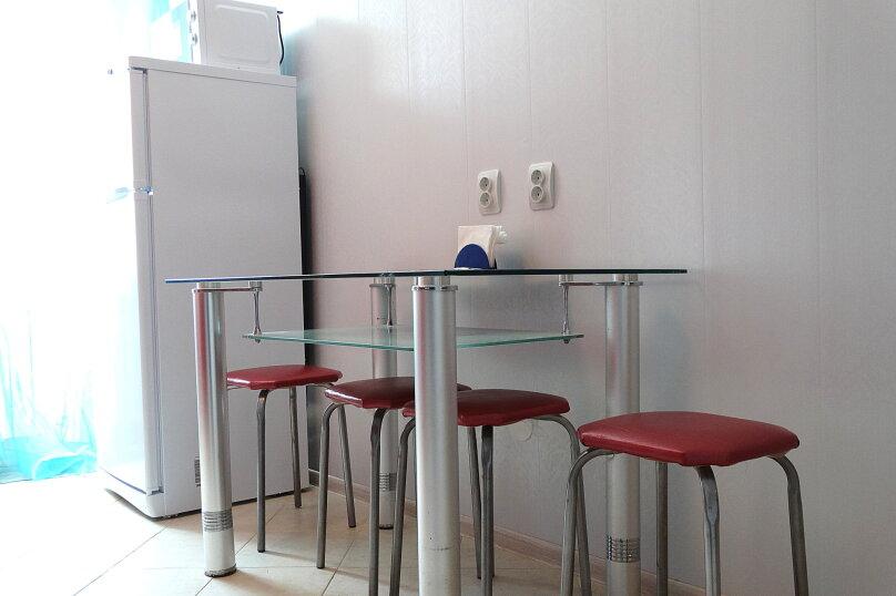 1-комн. квартира, 40 кв.м. на 2 человека, проспект Ленина, 157, Тула - Фотография 8