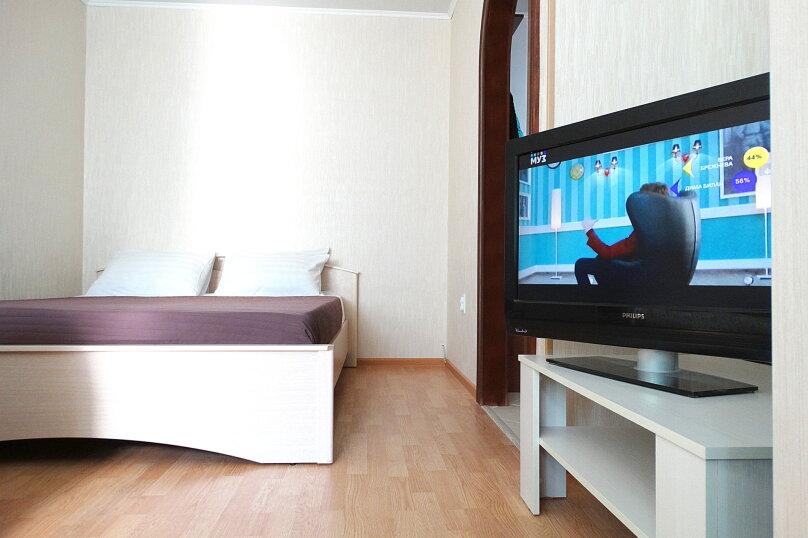 1-комн. квартира, 40 кв.м. на 2 человека, проспект Ленина, 157, Тула - Фотография 9