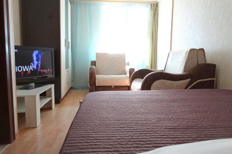 1-комн. квартира, 40 кв.м. на 2 человека, проспект Ленина, 157, Тула - Фотография 10