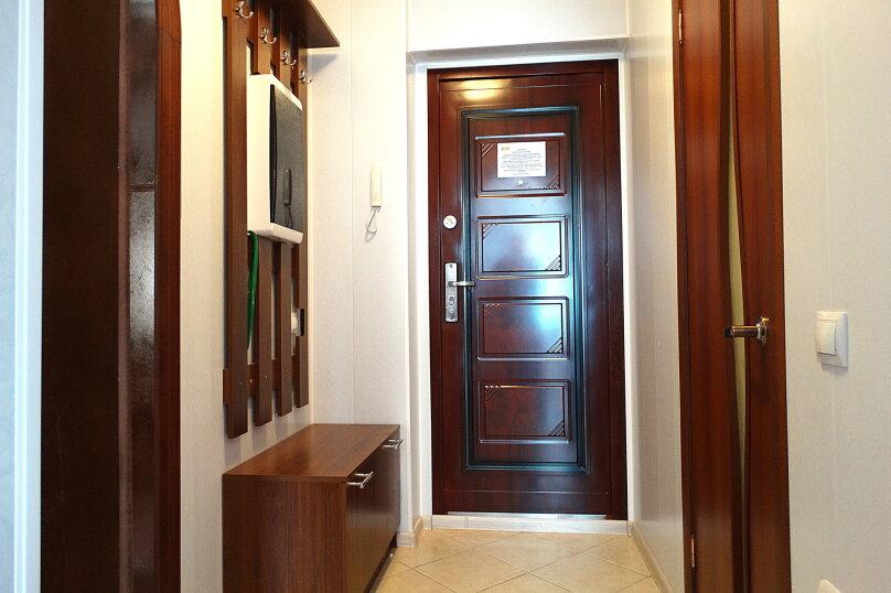 1-комн. квартира, 40 кв.м. на 2 человека, проспект Ленина, 157, Тула - Фотография 13