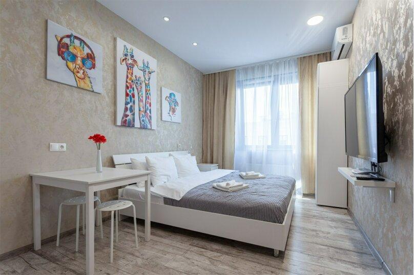 Отдельная комната, Кронштадтский бульвар, 6 к1, Москва - Фотография 1