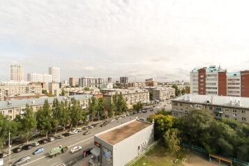 1-комн. квартира, 38 кв.м. на 2 человека, улица Гоголя, 26, Новосибирск - Фотография 2