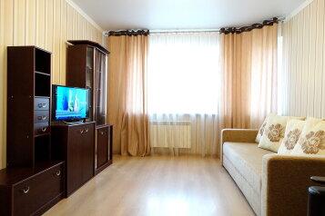 1-комн. квартира, 38 кв.м. на 2 человека, улица Михеева, 31, Тула - Фотография 1