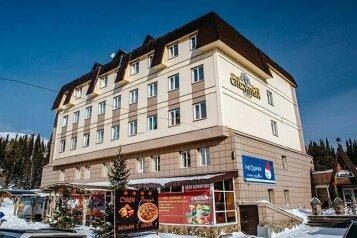 Отель Снежный, Снежная улица, 24 на 7 номеров - Фотография 1