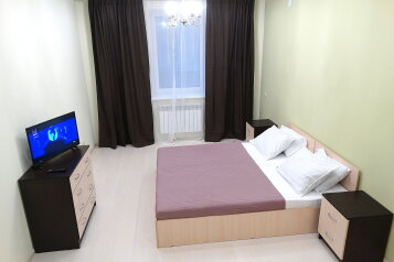 1-комн. квартира, 26 кв.м. на 2 человека, проспект Ленина, 132, Тула - Фотография 1