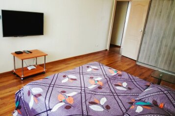 1-комн. квартира, 41 кв.м. на 4 человека, 33 мкр., 1, Ангарск - Фотография 2