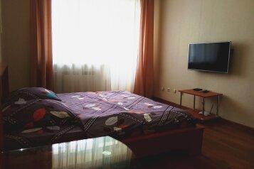 1-комн. квартира, 41 кв.м. на 4 человека, 33 мкр., 1, Ангарск - Фотография 3