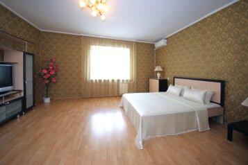1-комн. квартира, 55 кв.м. на 4 человека, улица Щорса, 8Б, Белгород - Фотография 1