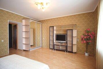 1-комн. квартира, 55 кв.м. на 4 человека, улица Щорса, 8Б, район Харьковской горы, Белгород - Фотография 4