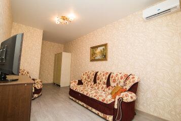 1-комн. квартира, 30 кв.м. на 3 человека, Кореновская улица, 57к2, Краснодар - Фотография 2