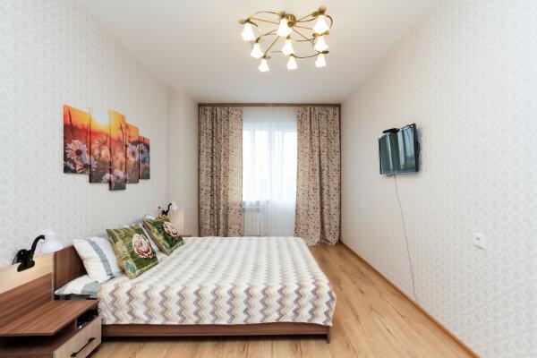 1-комн. квартира, 38 кв.м. на 2 человека, улица Гоголя, 26, Новосибирск - Фотография 1