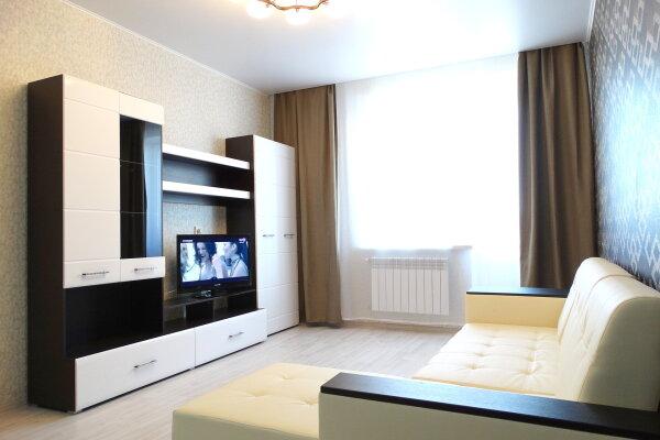 1-комн. квартира, 28 кв.м. на 2 человека, проспект Ленина, 130, Тула - Фотография 1