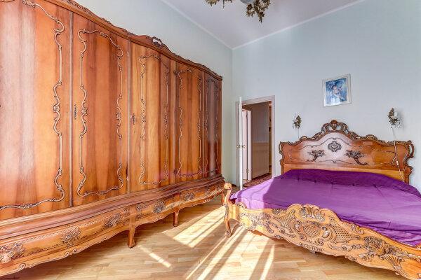 4-комн. квартира, 100 кв.м. на 7 человек, Малая Морская улица, 19, Санкт-Петербург - Фотография 1