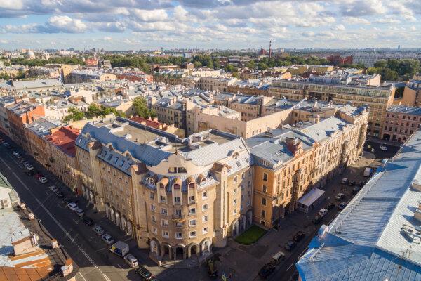 Nevsky Loft Studio, Перекупной переулок, 3 на 3 номера - Фотография 1