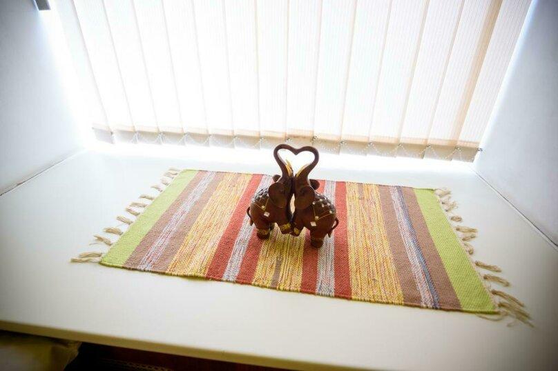 Двухместный номер с 1 кроватью или 2 отдельными кроватями и общей ванной комнатой , улица Некрасова, 8, Санкт-Петербург - Фотография 6