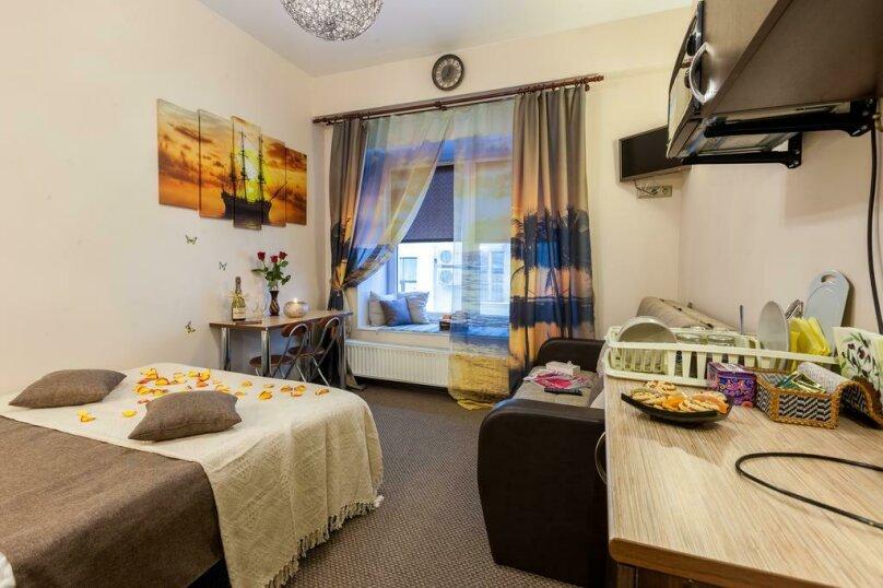 Апартаменты, Невский проспект, 32-34, Санкт-Петербург - Фотография 3